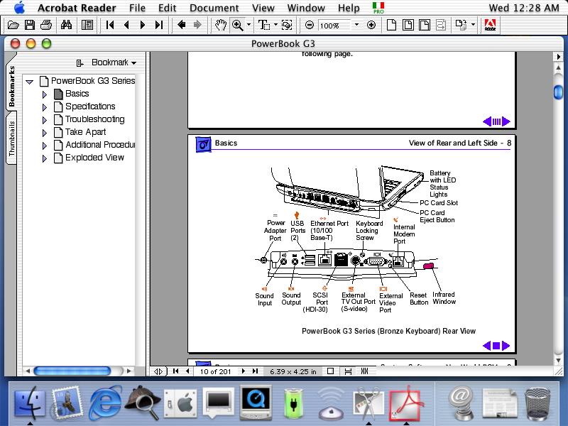 acrobat reader pdf to word