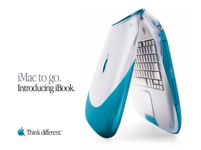 iBook to go