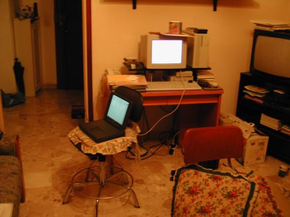 Other vintage Macs
