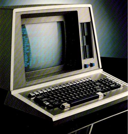 Barreto MicroMaster 1982