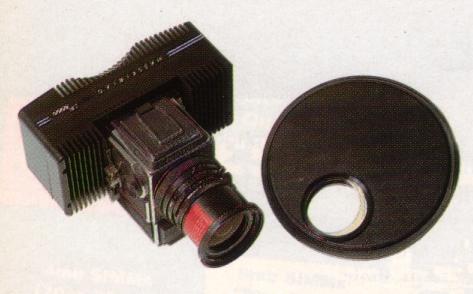 Hasselblad db4000