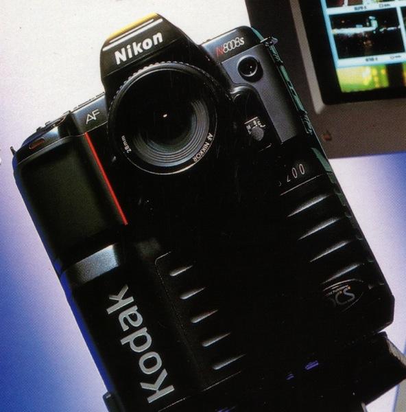 MacCameras 1993 1