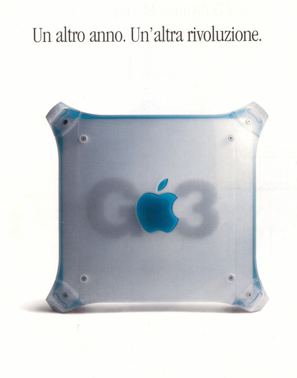 Apple brochure PMG3 BW