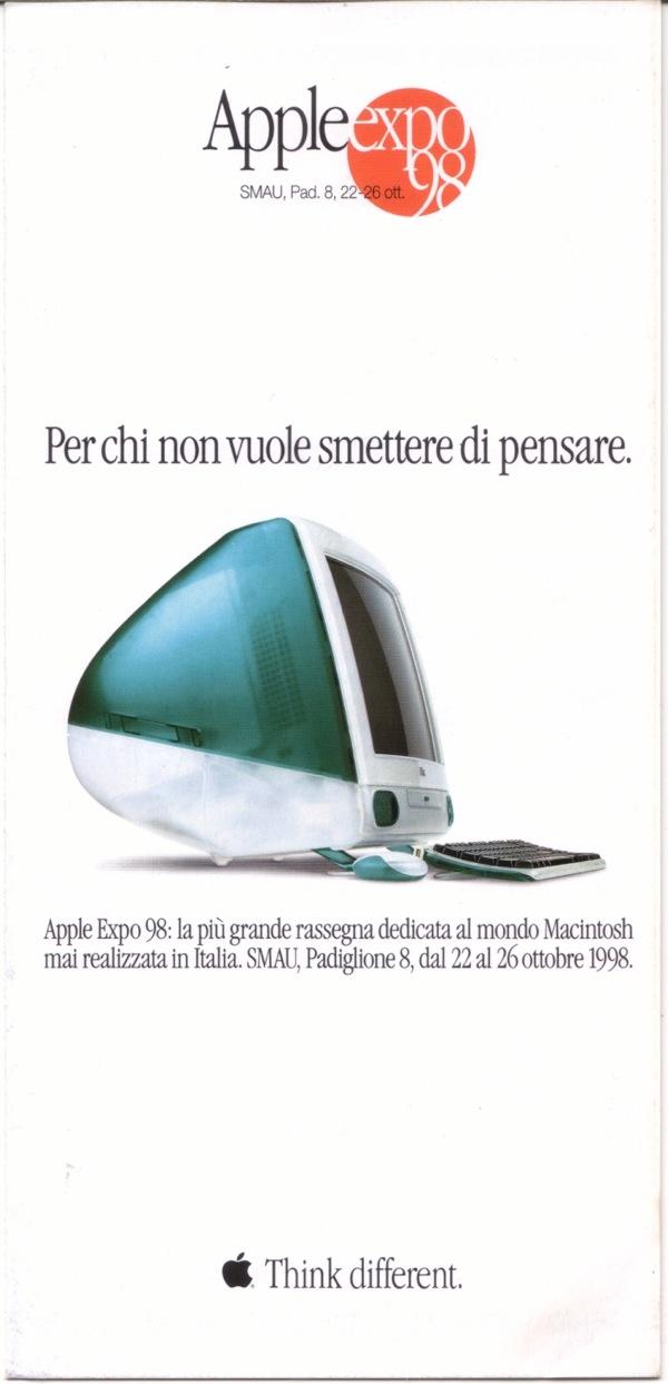 Apple Expo98