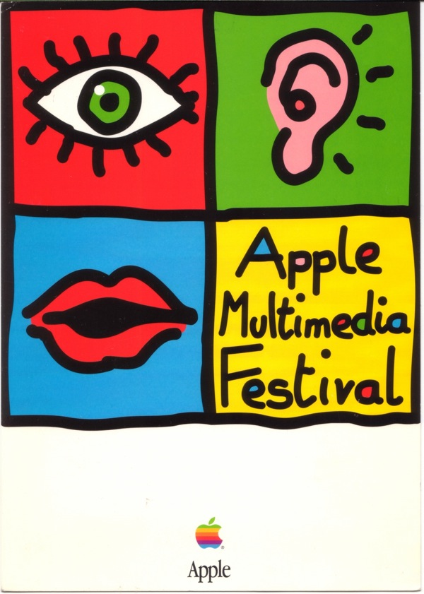 Apple Multimedia Festival
