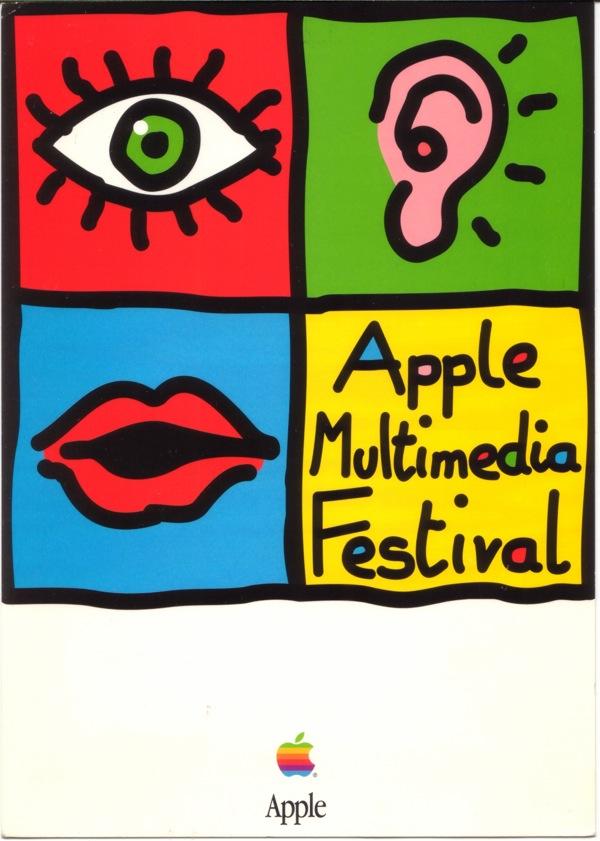 Apple Multimedia Festival