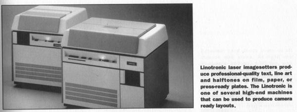 Linotronic