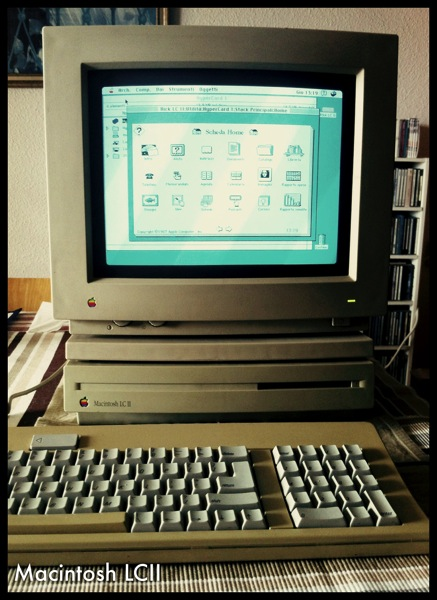 Mac LCII 2014