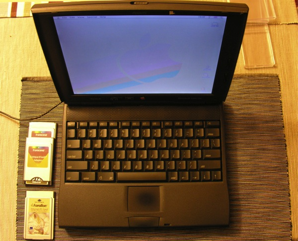 PowerBook 1400c