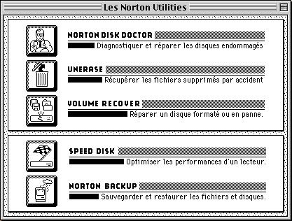 Norton Utils 2F