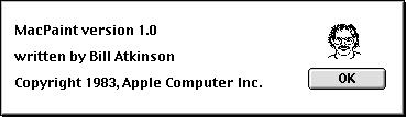 MacPaint 1