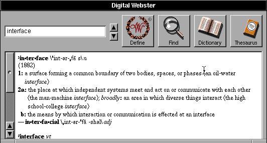 Nextstep webster