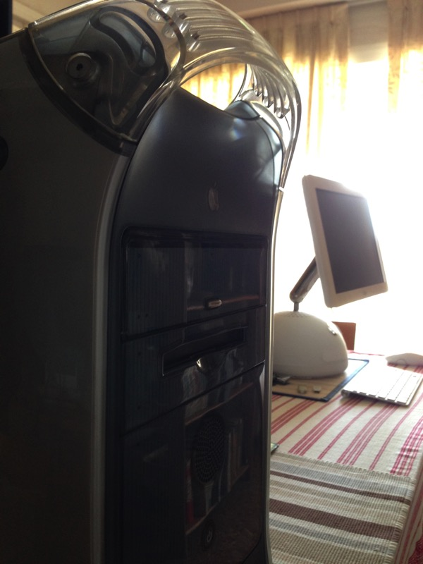 PowerMac and iMac